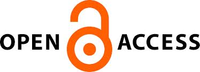 Open access -logo