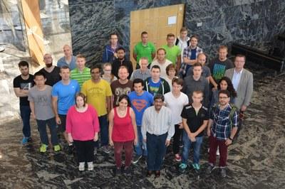 Group photo (COM5)